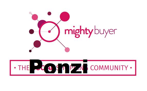 MIghty Buyer Ponzi Scheme